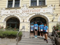 Wings for Life Run 2018 Wien
